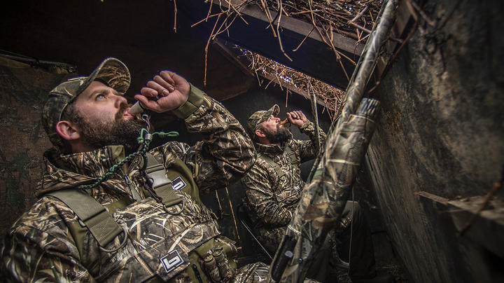 6 Killer Late-Season Duck Calling Tips Preview Image