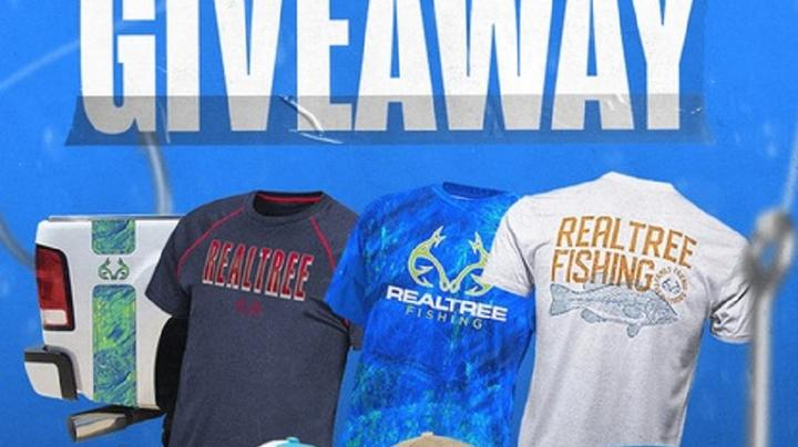 Catch Fishing Gear and More at the Realtree Store Preview Image