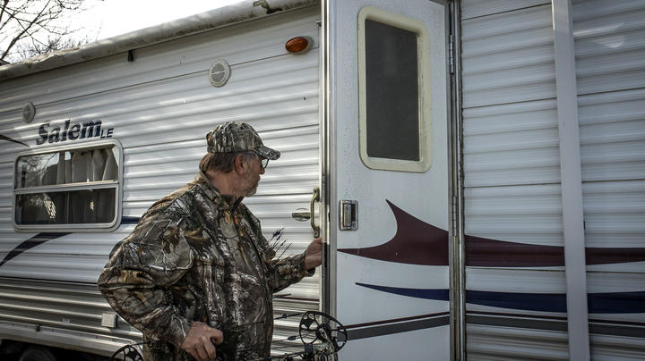 How to Plan an RV Hunting Trip Preview Image