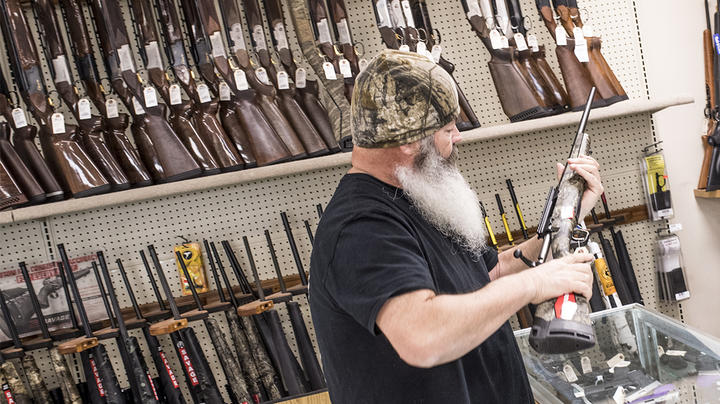 The New Hunter's Guide to Buying Your First Deer Rifle Preview Image