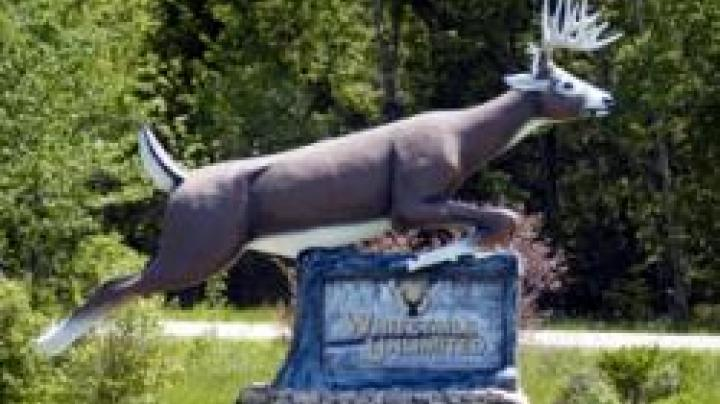 Whitetails Unlimited Wants Visitors! Preview Image