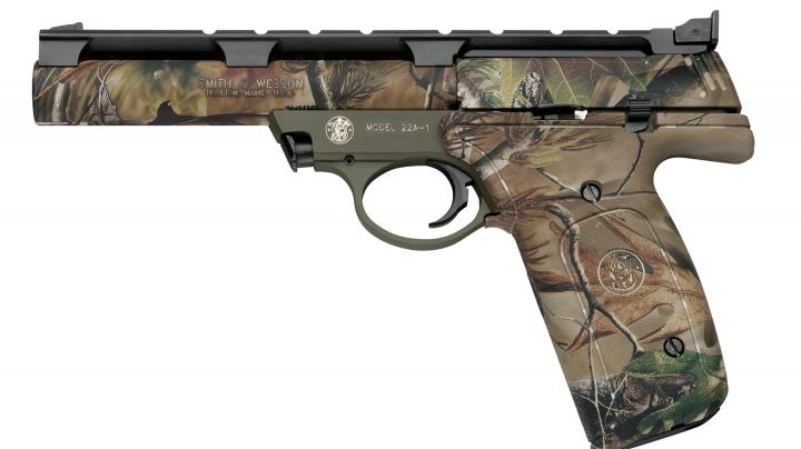 2010 Camouflage Christmas List Preview Image