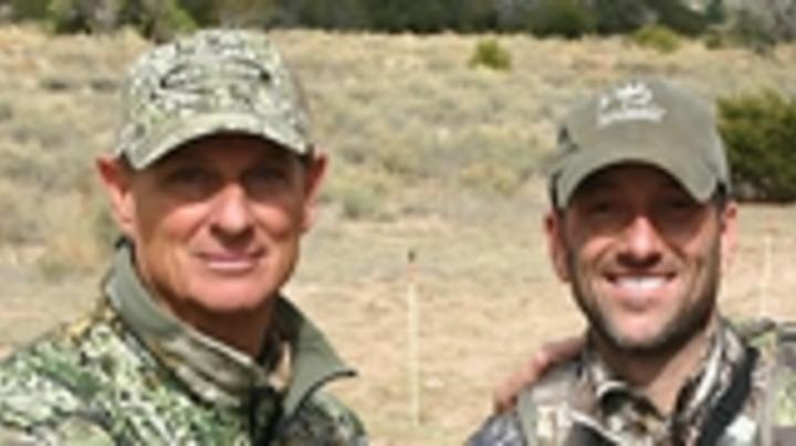 Cameron Hanes Joins Team Realtree Preview Image