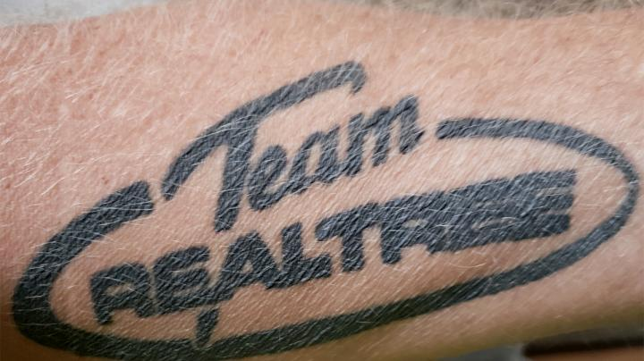 Vote for Your Favorite 2018 Realtree Tattoos Preview Image