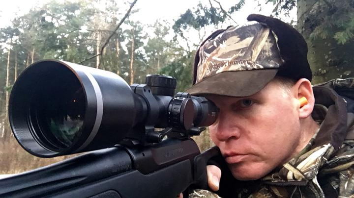 Effective Deer Management With Ian Harford | Realtree Max-5 Preview Image