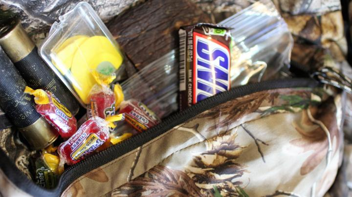 Great Snacks for All-Day Turkey Hunts Preview Image