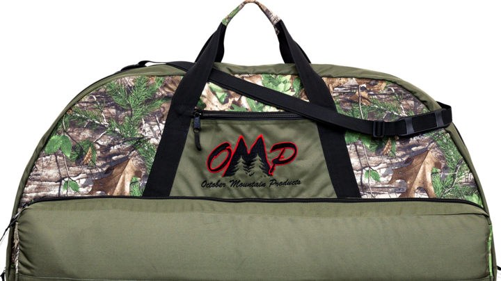 October Mountain Products Bow Case Giveaway Preview Image