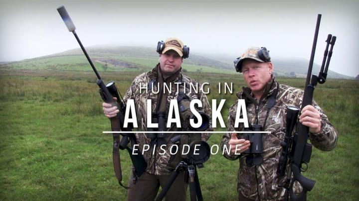 Alaska Video Diaries – Episode 1: Long Range Shooting Skills Preview Image