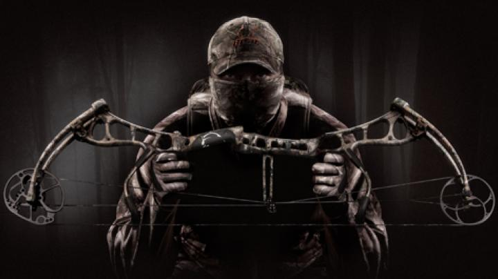 Bear Archery Launches New Website and the New 2012 Anarchy Bow Preview Image