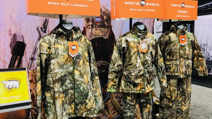 ATA Show 2018: Hunting Gear for All of Us Preview Image