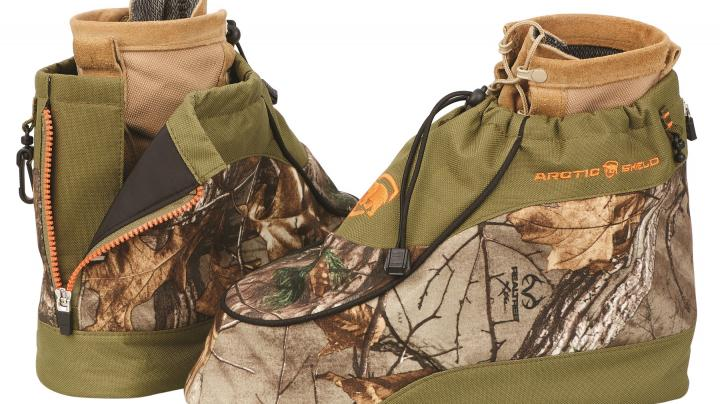 Realtree's Cold-Weather Gear Guide Preview Image