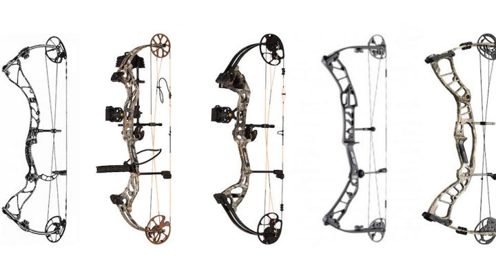 5 Great Women's Bows for 2018 Preview Image