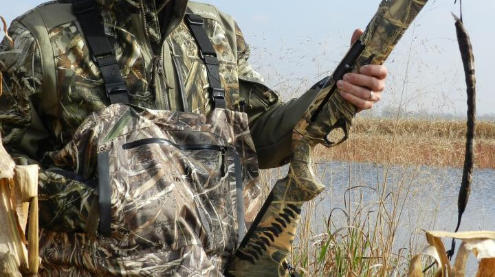 Upper Mississippi Flyway Report: Oct. 27, 2014 Preview Image
