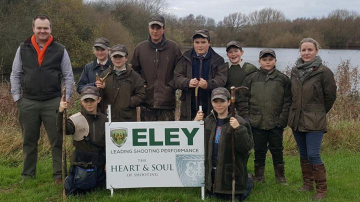 Realtree Proudly Supports BASC (Central) Young Shots Day.  Preview Image