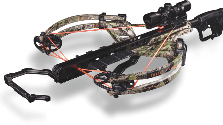 New Deer Hunting Gear Preview Image