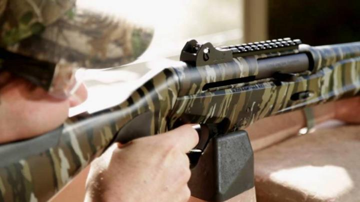 Realtree Video: Benelli Tactical Vinci Shotgun to the 3rd Degree Preview Image