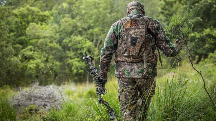 Five Steps To Improve Your Bow Hunting Preview Image