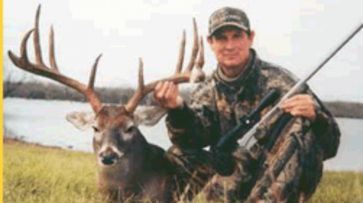 Team Realtree Great American Hunting Tour Begins! Preview Image