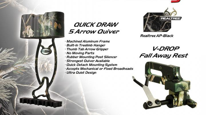 Enter the Strother Archery Black Friday Giveaway Now to Win Preview Image