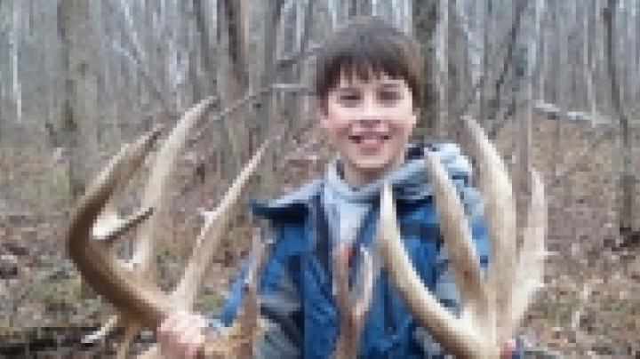 December Deer Season Photo Contest Entries Preview Image