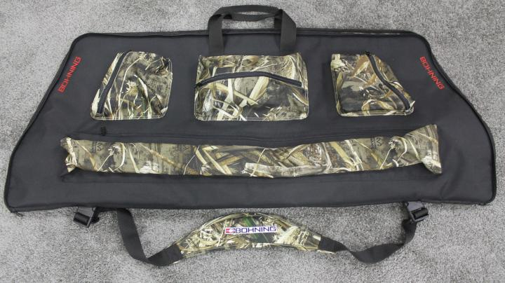 2017 ATA Show: New Bow Cases and Slings Preview Image