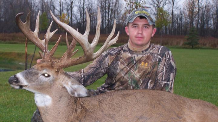 Michigan Hunter Tags Local Legend Preview Image