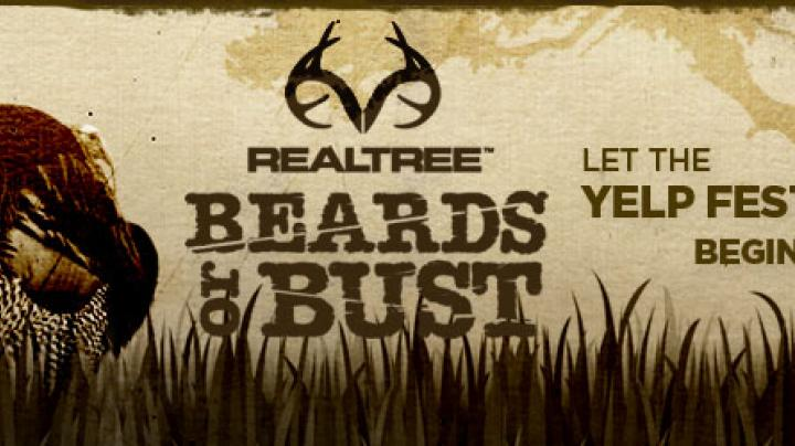 Beards or Bust, Episode 2: Osceola Turkey Hunting Preview Image