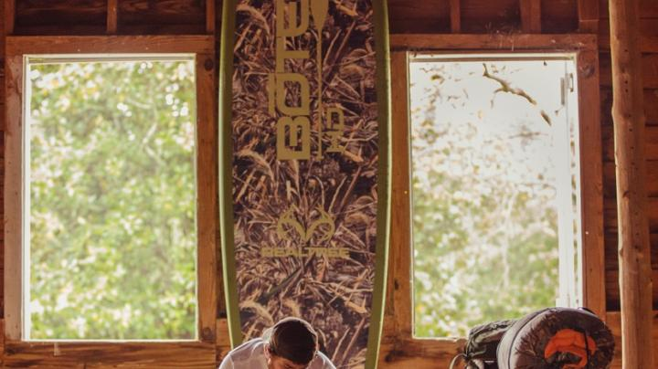 Realtree BOTE HD Father's Day Giveaway Preview Image