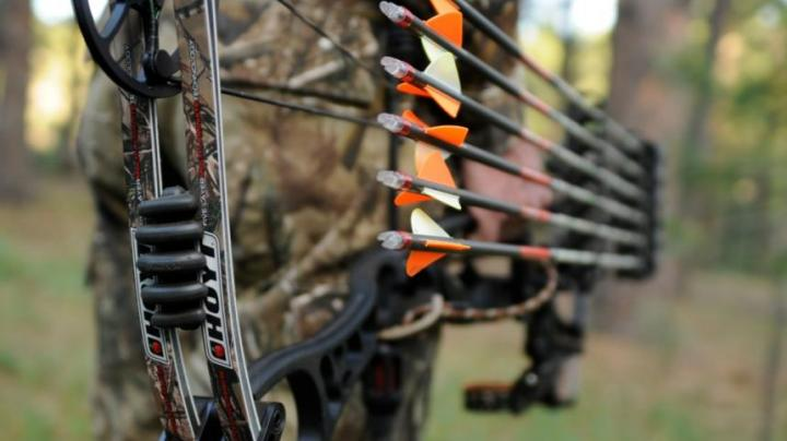 Deer Hunting: The Countdown to Bow Season Preview Image