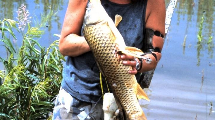 Bowfishing Is Hot Summertime Fun!  Preview Image