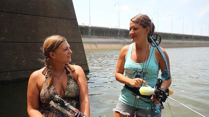 Bowfishing Show: Silver Foxes Preview Image