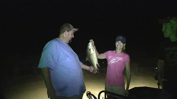 The Bowfishing Show: Logan Martin With Stephanie Preview Image