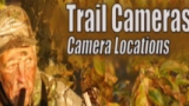 Picking trail camera locations Preview Image