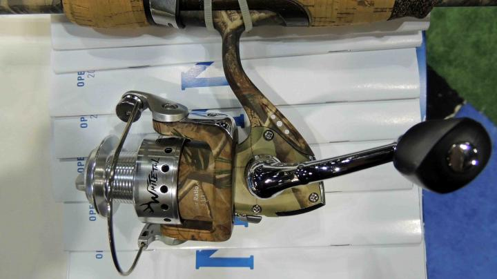Cool New Camo Fishing Products from ICAST Preview Image