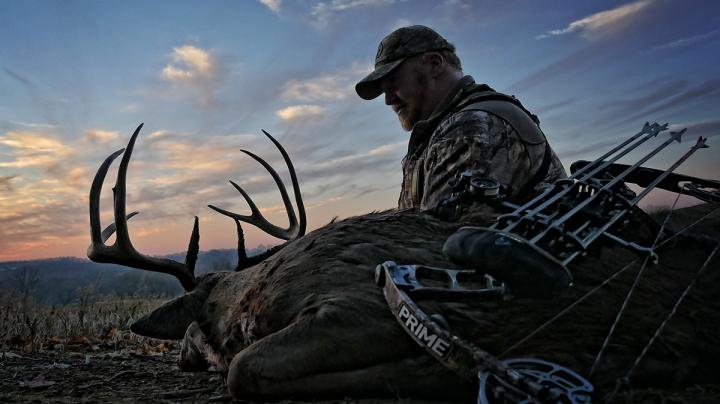 Quiz: Do You Know Quality Deer Management? Preview Image