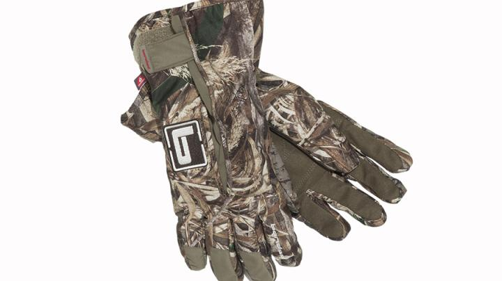Hand Helpers: Find the Right Waterfowling Gloves Preview Image