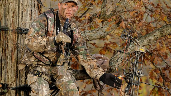 5 Tips for Deer Hunting in Saddles Preview Image