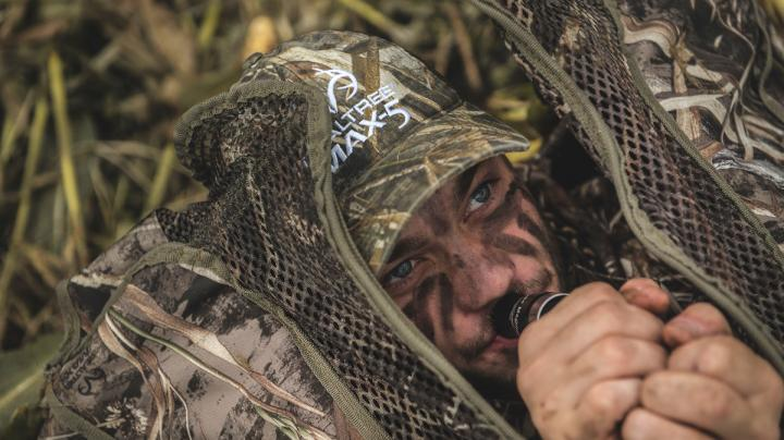 Duck and Goose Hunting Success: Order of Importance Preview Image