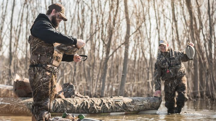 Avoid Duck and Goose Decoy Disasters Preview Image