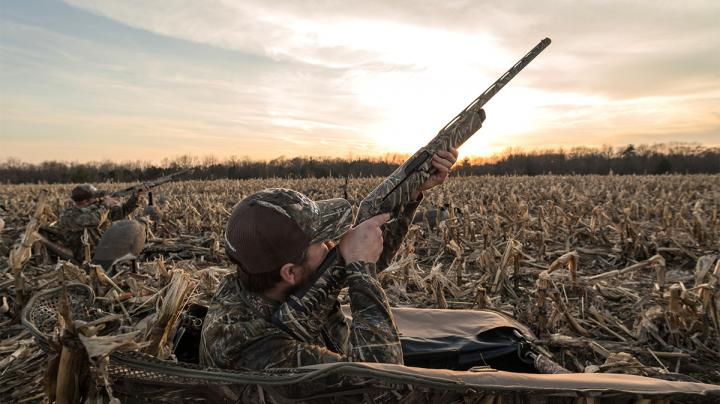 How to Shoot from a Layout Blind or Boat Preview Image