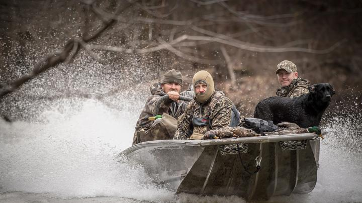 Delta Commends Plan to Expand Hunting at NWRs Preview Image