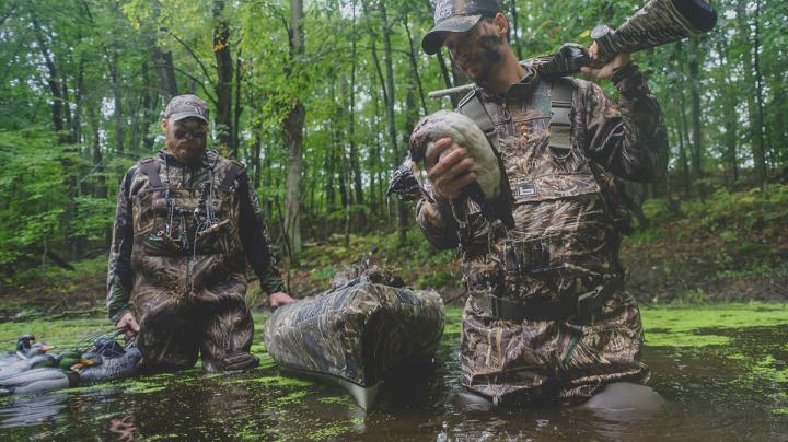 The Best States for Hunting 'Other' Puddle Ducks Preview Image