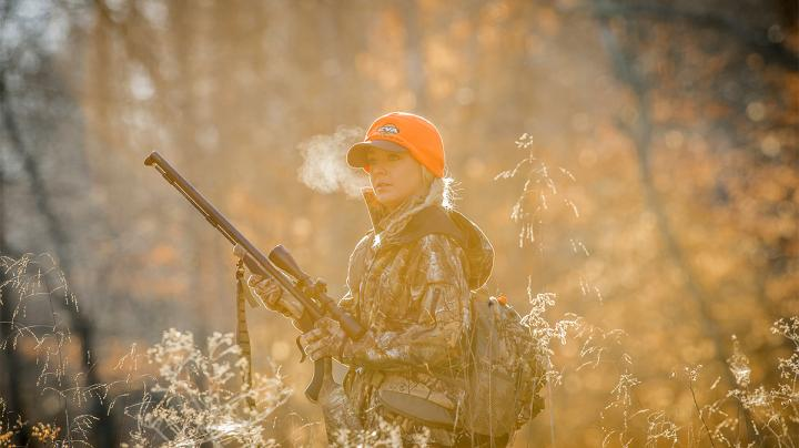 How to Deer Hunt in November Preview Image