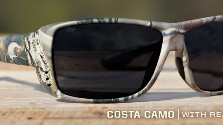 2134399d766 Purchase a pair of new realtree outdoors camo costas to receive a free gift  and chance
