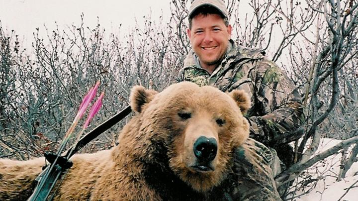 A Grizzly Bear Hunt That Turned Deadly Preview Image