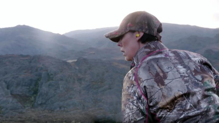 In Pictures: Clare Harford Hunting Water Buffalo in Argentina.  Preview Image