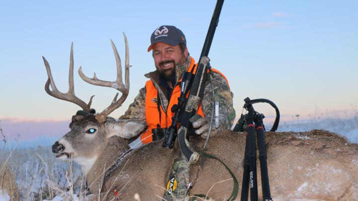 Chad Schearer's Top 7 Tips on Black-Powder Rifle Shooting Preview Image