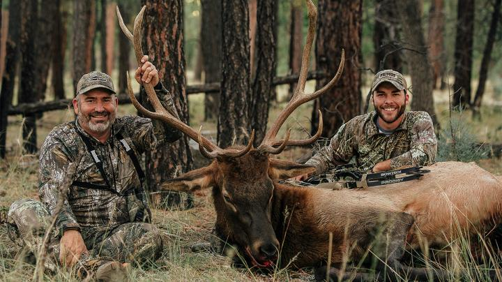6 Steps to Easy Field Dressing for Elk Preview Image