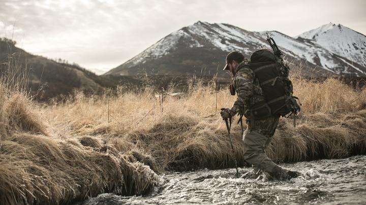How to Become an Endurance Bowhunter Preview Image