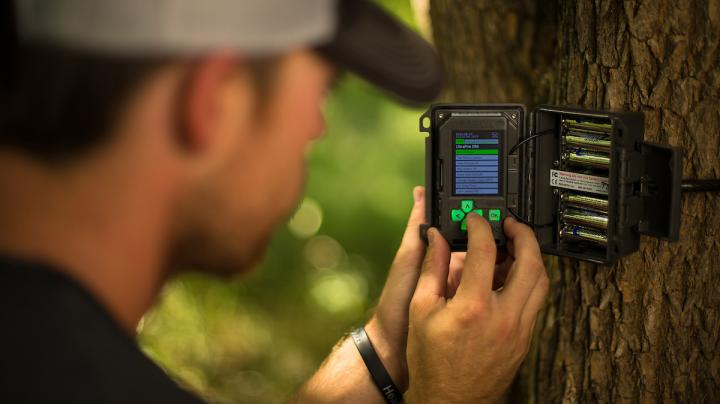 The Most Effective Trail Camera Plan for Deer Hunting Preview Image